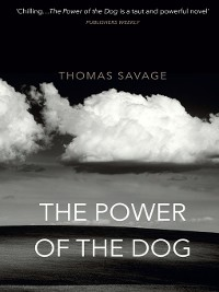 Cover The Power of the Dog