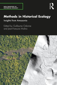 Cover Methods in Historical Ecology