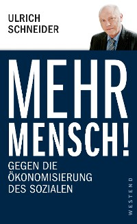 Cover Mehr Mensch!