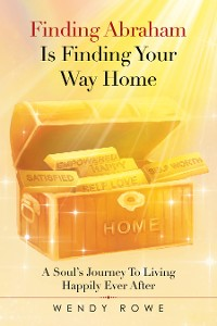 Cover Finding Abraham Is Finding Your Way Home