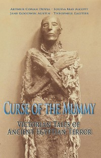 Cover Curse of the Mummy