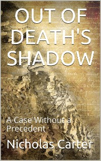 Cover Out of Death's Shadow