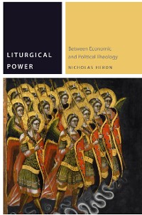 Cover Liturgical Power