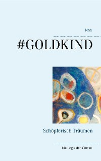 Cover #Goldkind