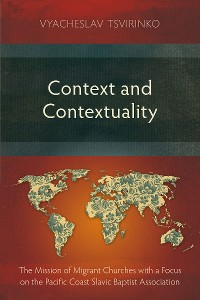 Cover Context and Contextuality