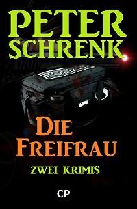 Cover Die Freifrau - 2 Krimis in einem Band