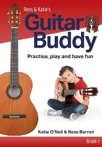Cover Guitar Buddy - Grade 1