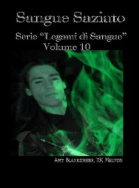 Cover Sangue Saziato