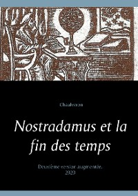 Cover Nostradamus et la fin des temps