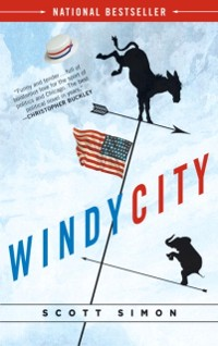 Cover Windy City