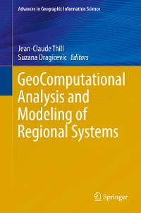 Cover GeoComputational Analysis and Modeling of Regional Systems
