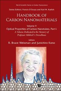 Cover Handbook of Carbon Nanomaterials