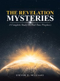Cover The Revelation Mysteries