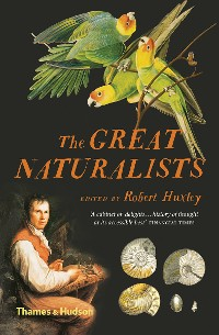 Cover The Great Naturalists