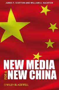 Cover New Media for a New China