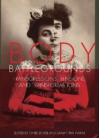 Cover Body Battlegrounds