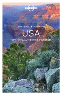 Cover Lonely Planet Best of USA