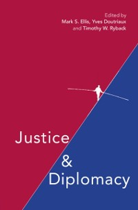 Cover Justice and Diplomacy