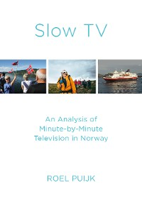 Cover Slow TV