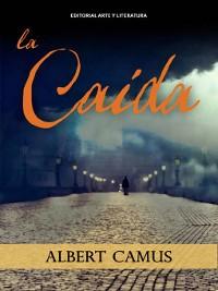 Cover La Caída