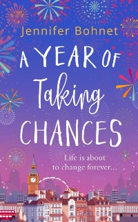 Cover Year of Taking Chances