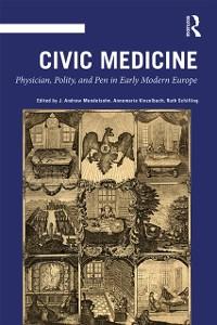 Cover Civic Medicine