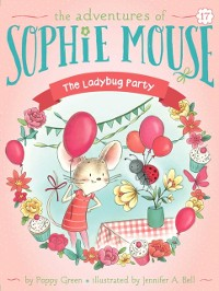Cover Ladybug Party