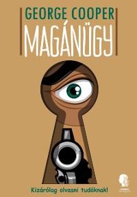 Cover Maganugy