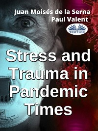 Cover Stress And Trauma In Pandemic Times