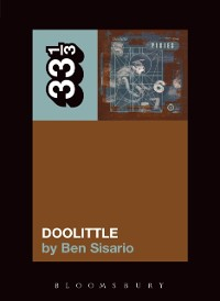 Cover Pixies' Doolittle