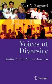 Cover Voices of Diversity