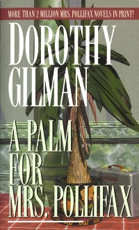 Cover Palm for Mrs. Pollifax