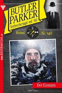 Cover Butler Parker 148 – Kriminalroman