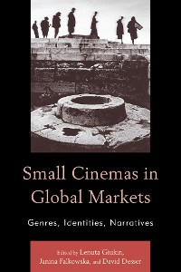 Cover Small Cinemas in Global Markets