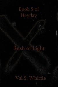 Cover Rush of Light