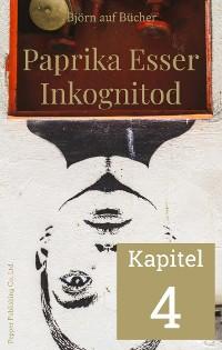 Cover Paprika Esser - XXX bitte! (Kapitel 4)