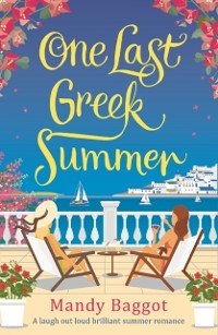 Cover One Last Greek Summer