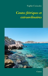 Cover Contes féériques et extraordinaires