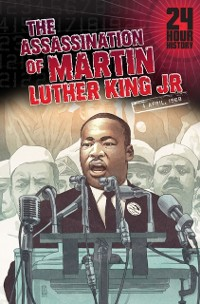 Cover Assassination of Martin Luther King, Jr