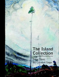 Cover The Island Collection : New Plays