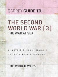 Cover The Second World War, Volume 3