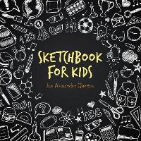 Cover Sketchbook  for Kids