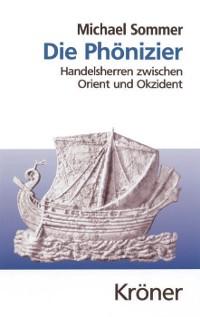 Cover Die Phönizier