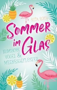 Cover Sommer im Glas