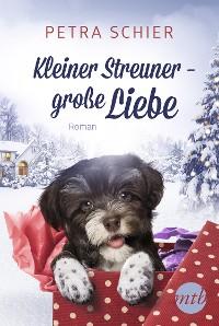 Cover Kleiner Streuner - große Liebe