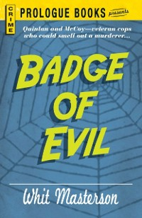 Cover Badge of Evil