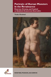 Cover Portraits of Human Monsters in the Renaissance