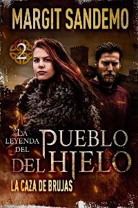 Cover El Pueblo del Hielo 2 - La caza de brujas
