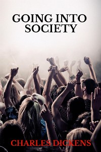 Cover Going into Society