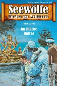 Cover Seewölfe - Piraten der Weltmeere 210